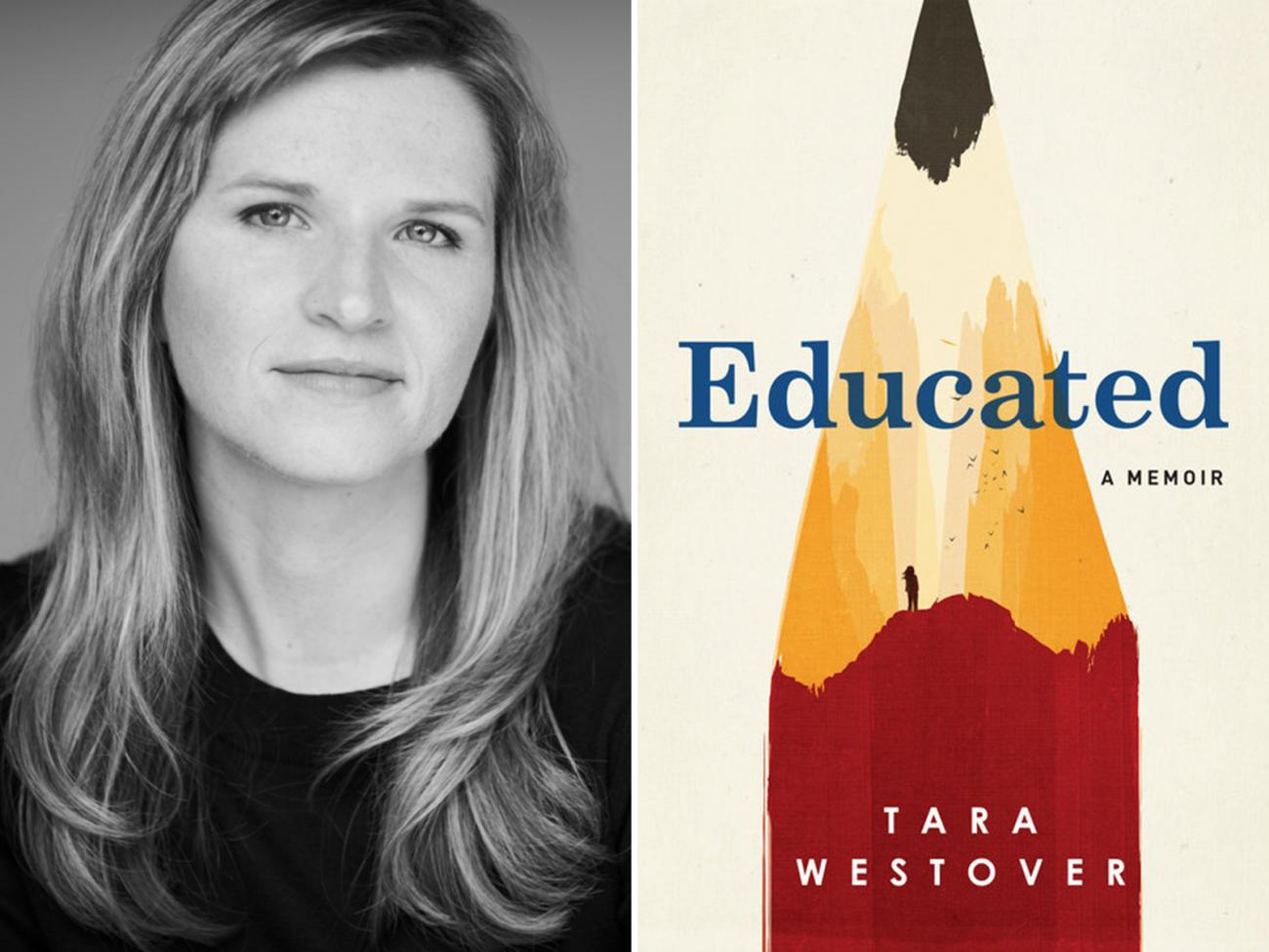 Author Event With Tara Westover Author Of Educated At Lipscomb