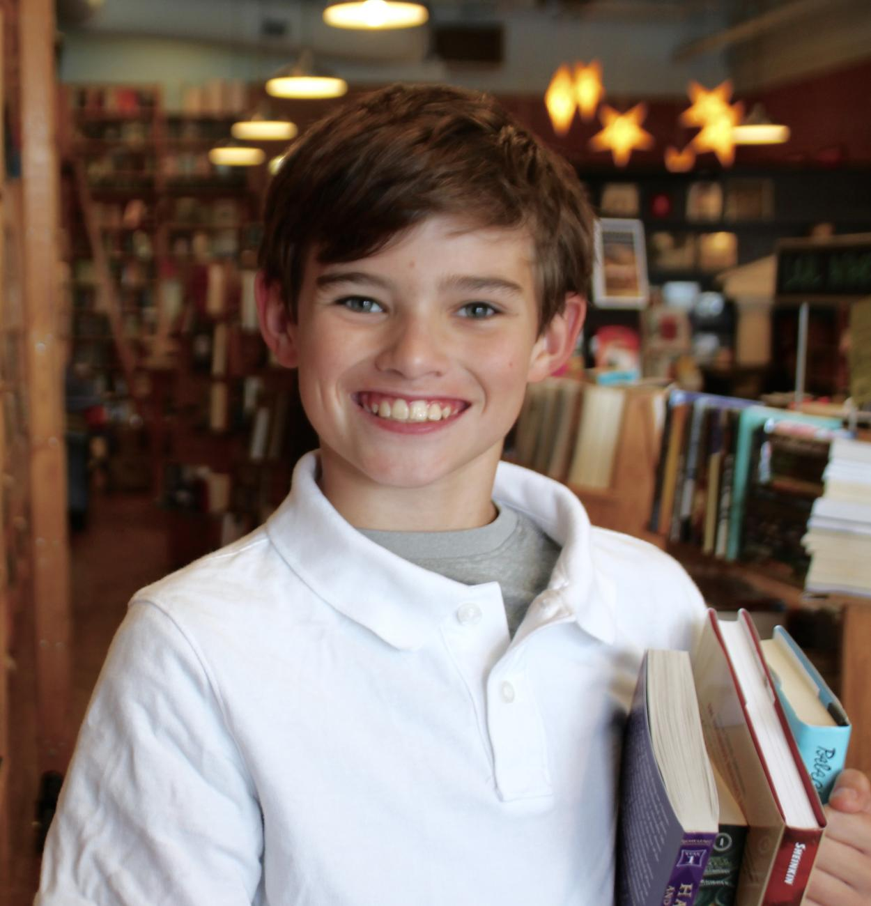 My Brother Michael By Janis Owens; Bright's Passage By Josh Ritter; A  Girl Named Zippy By Haven Kimmel; The Book Of The Dun Cow By Jr Wangerin  Walter