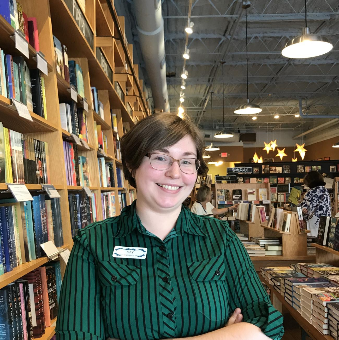 Our Booksellers | Parnassus Books