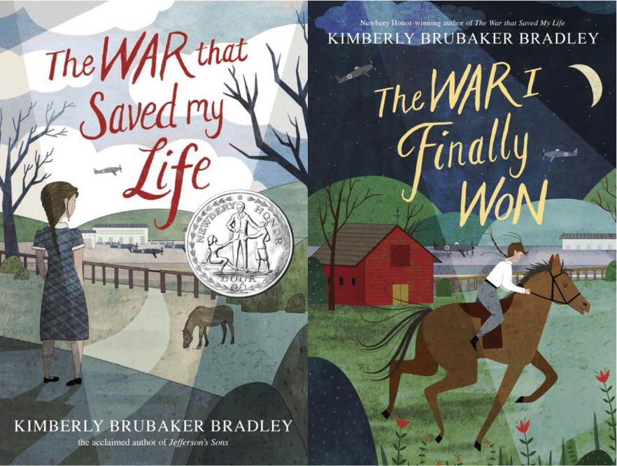 Order Signed/Personalized Books by Kimberly Brubaker Bradley | Parnassus  Books