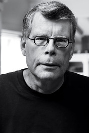 stephen king biography