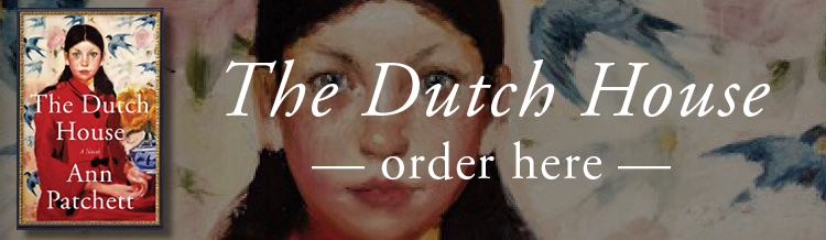 Order The Dutch House here