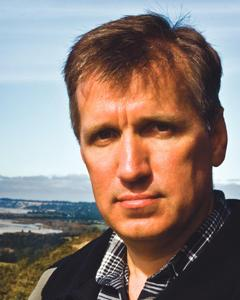 Author event with James Rollins - Author of The Order of the ...