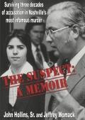 The Suspect: A Memoir Cover